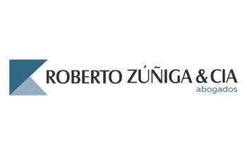 Logo Roberto Zúñiga