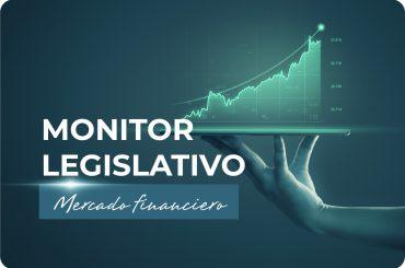 Monitor legislativo Noviembre-01